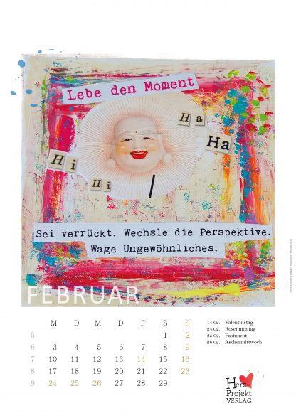 ISBN9783982018249Jahreskalender Dein Lebe-glücklich-Kalender 2020 für dien Jahr Inspirationen. Motivation und Inspirationen für dein Jahr 2020 im Wandkalender